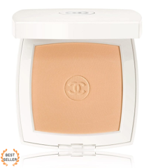 Phấn Phủ Chanel Le Blanc Whitening Compact Foundation SPF25 - Tông Màu #12 Beige Rose