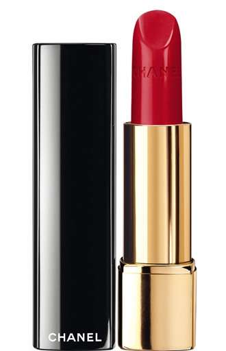 SON CHANEL ROUGE ALLURE MÀU 257 ULTRAROSE - Limited Edition