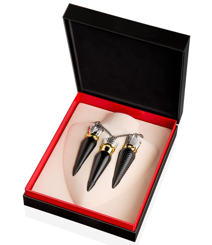 Gift Set Christian Rouge Louboutin 001S, 001, 001M