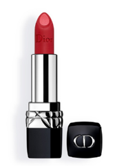 Son Dior Double Rouge Màu 750 Rock'N'Red