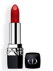 Son Dior Double Rouge Màu 999 Matte Metal