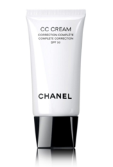 Kem Nền Chanel CC Cream Complete Correction SPF50
