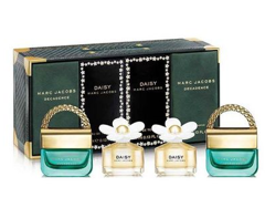 Marc Jacobs Fragrance Collection Miniature Set