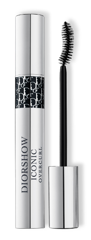 Mascara Diorshow Iconic Overcurl 090 Over Noir/Over Black