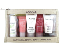 Giftset  Mỹ Phẩm Du Lịch Caudalie Beauty Grows Here