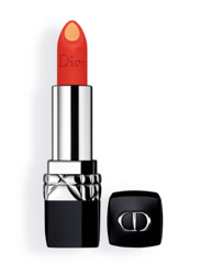 Son Dior Double Rouge Màu 534 Tempting Tangerine
