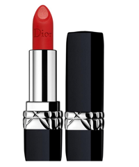 Son Dior Double Rouge Màu 657 Electric Red