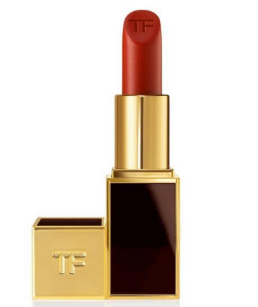 Son Tom Ford Màu 16 Scarlet Rouge