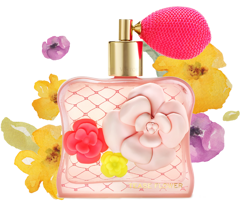 Nước Hoa Victoria's Secret Tease Flower EDP