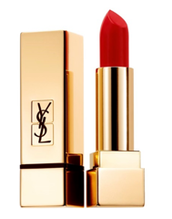 SON LÌ YSL MÀU 219 ROUGE TATOUAGE