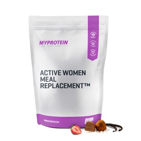 Active Women Meal Replacement MyProtein 2,5 Kg