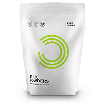 BulkPowder Whey Isolate 2,5 Kg ( SHARE )