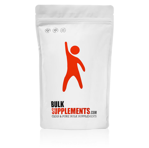 BCAA ( SHARE ) 500GR BULKSUPPLEMENTS