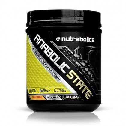 Anabolic State BCAA - 30 servings