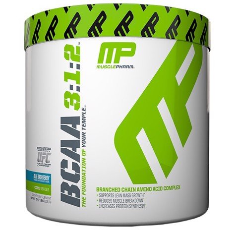 BCAA 3:1:2 MusclePharm 30 servings