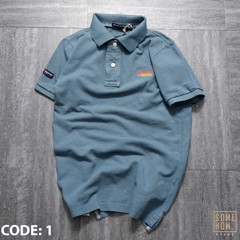 Polo S.dry