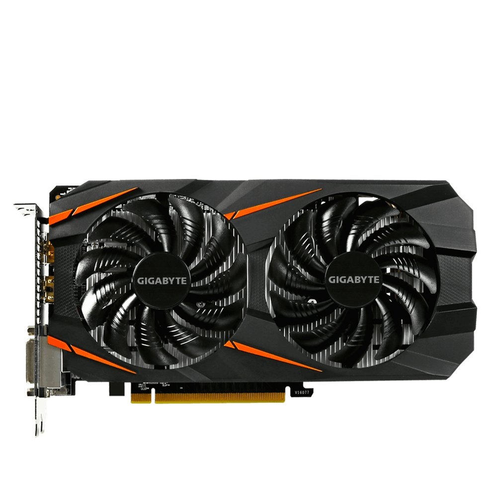GTX 1060 Windforce OC 6GB
