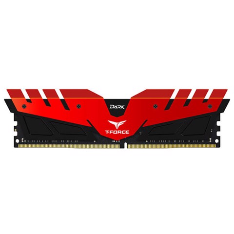 (8GB DDR4 1x8G 2400) TFORCE GAMING DARK
