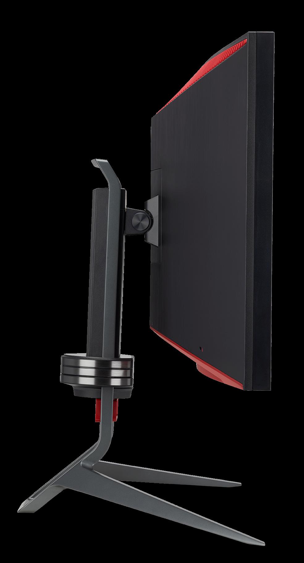 Acer Predator Z35P 100Hz OC | G-Sync