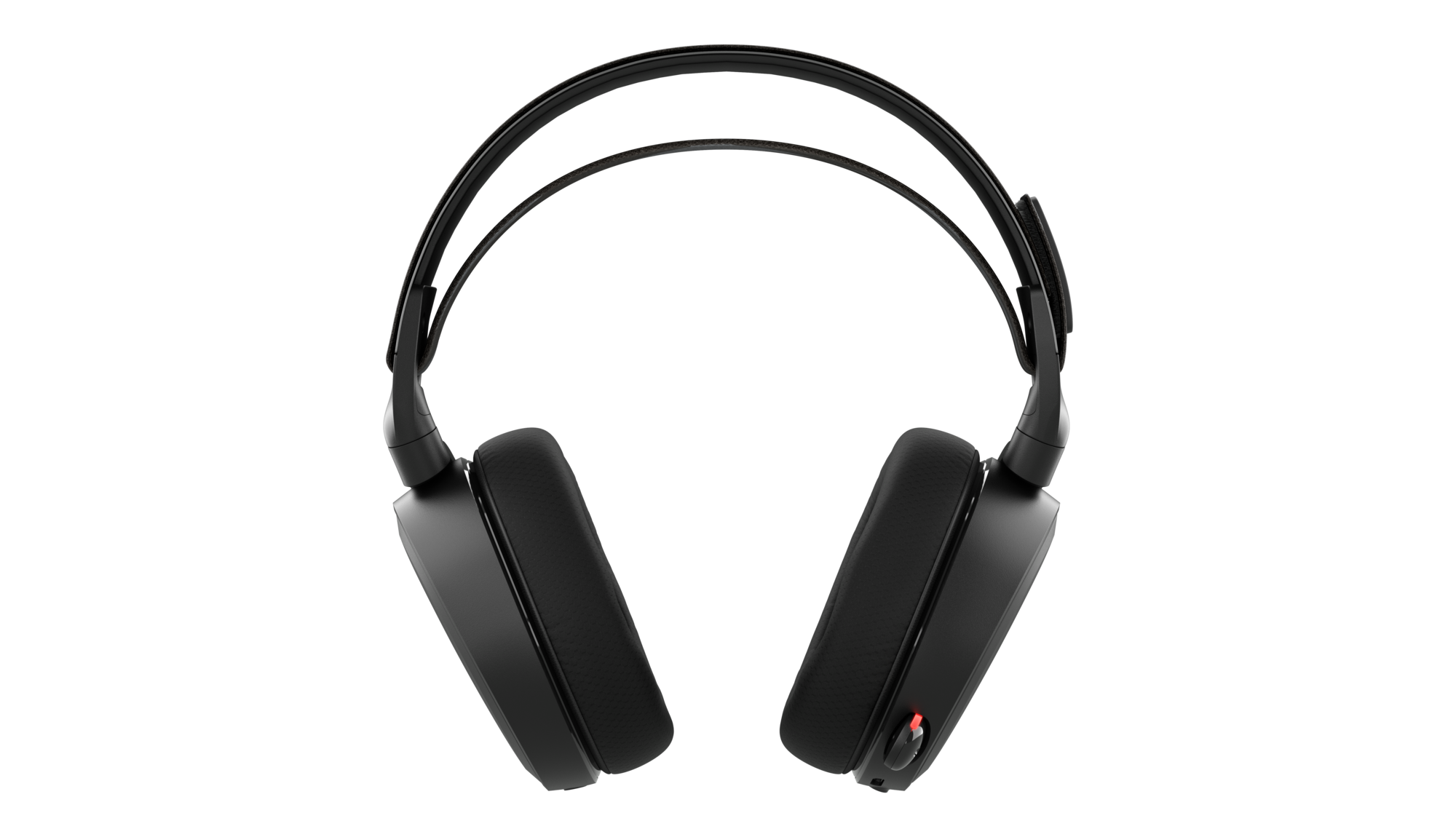 SteelSeries Arctic 7 Black Edition