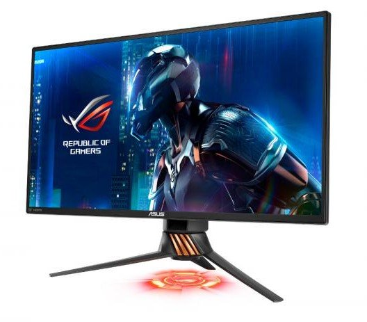 "Asus ROG SWIFT PG258Q 25"" FullHD 240Hz 1ms G-Sync"