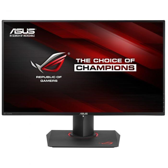 "ASUS ROG SWIFT PG279Q ( IPS 27"")"