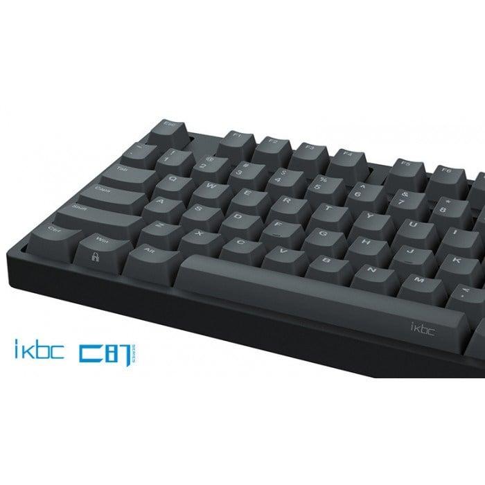 iKBC C87 Black