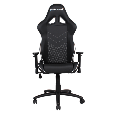 Ghế Anda Seat Assassin Black