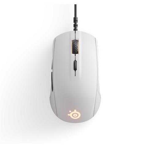 Steelseries Rival 110 Arctis White