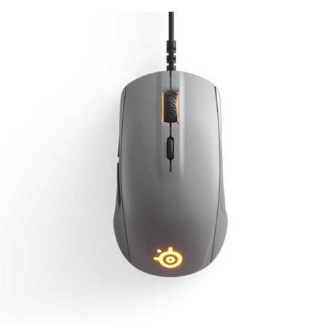 Steelseries Rival 110 Steel Grey