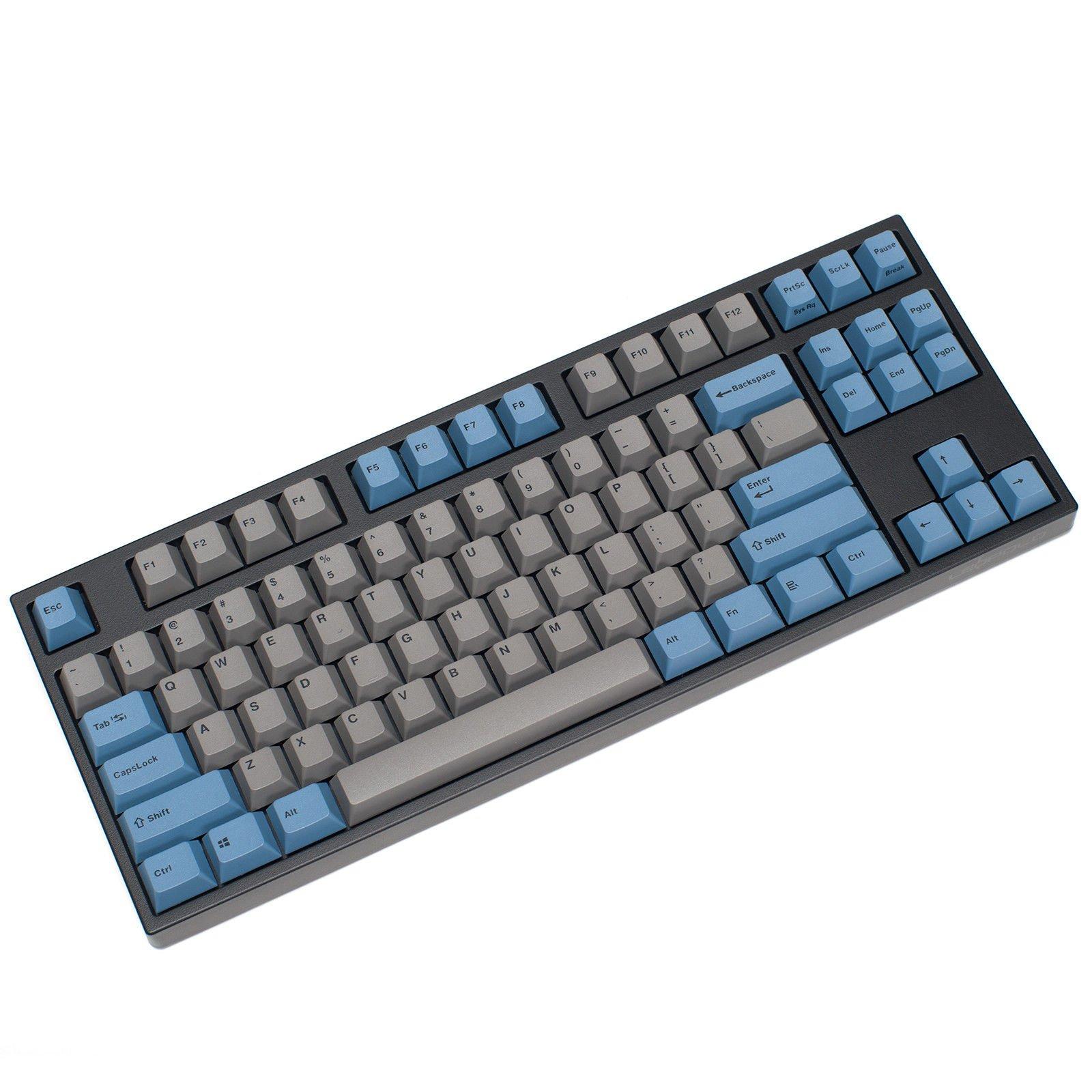Leopold FC750R PD Blue Grey