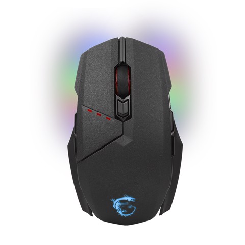 Mouse MSI GAMING CLUTCH GM70 (Wireless)