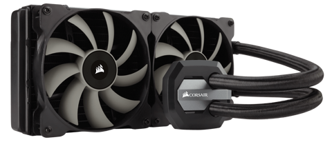 Corsair Hydro Series™ H115i 280mm