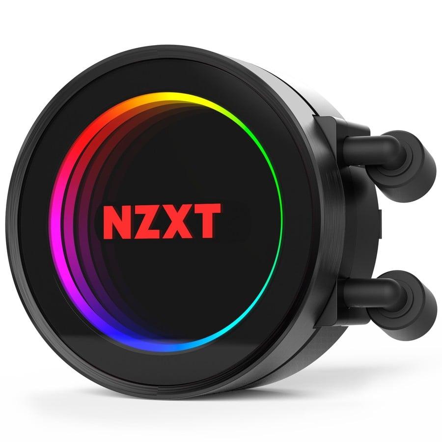 NZXT Kraken X52