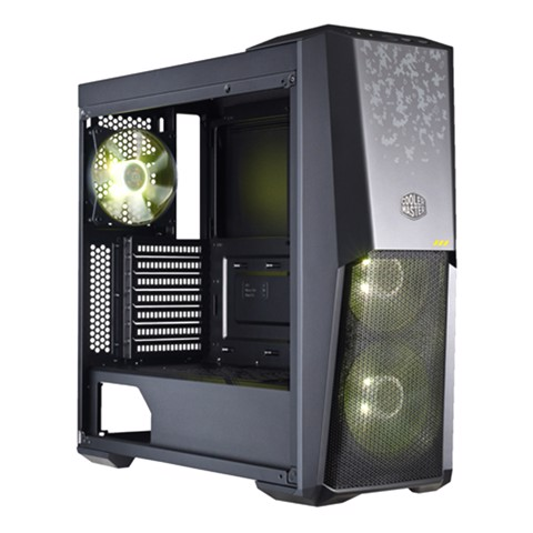 Case MasterBox MB500 TUF Edition