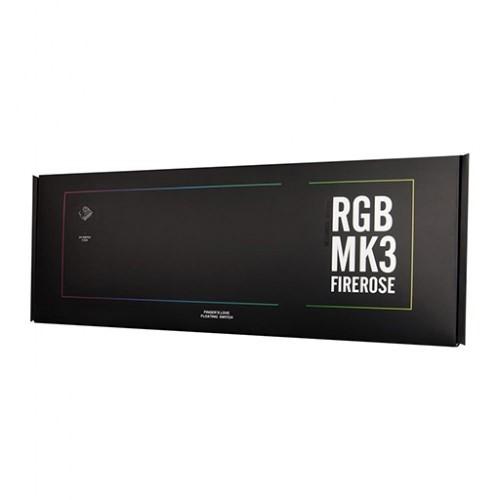 1stplayer FireRose MK3 RGB Blue Switch