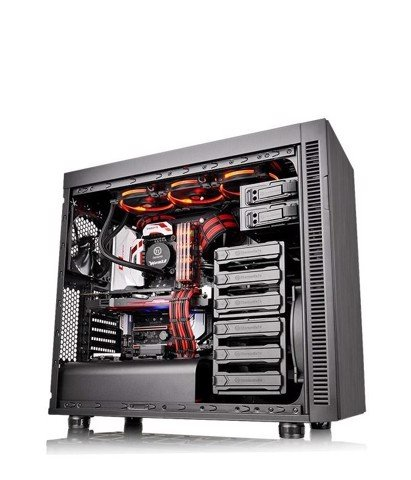 Thermaltake Suppressor F51 Power Cover Edition