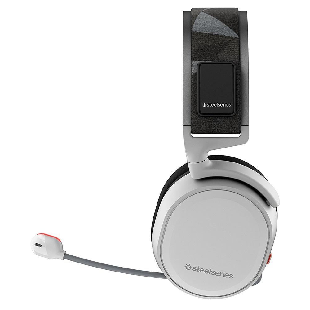 Steelseries Arctis 7 White 7.1 DTS:Headphone:X WIRELESS
