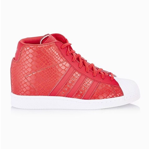 GIAYNAMNUNIKEADIDAS - Giày Nữ Adidas Originals Women's Superstar Up S79380