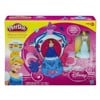 Bộ đất nặn Play Doh Magical Carriage Cinderella - KN 4089
