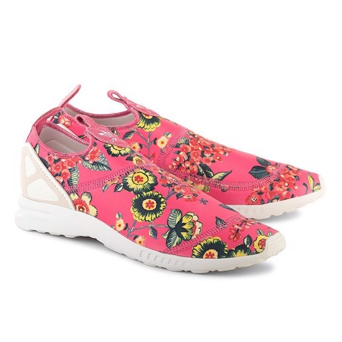 Giaythethaonam.vn - Giày Nữ Adidas Originals ZX Flux Adv Smooth Slip on S78960
