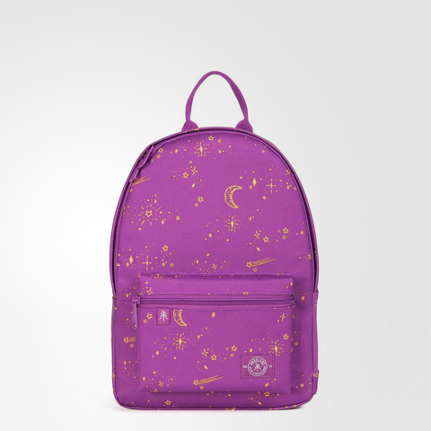 Edison Sweet Dream Purple Backpack
