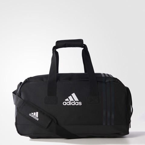 Tiro Team Bag S Black