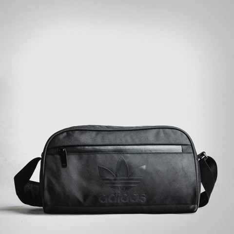 Originals Soccer Duffel Small Bag