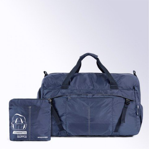 Compatto Duffle Blue