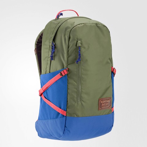 Prospect Backpack BP01