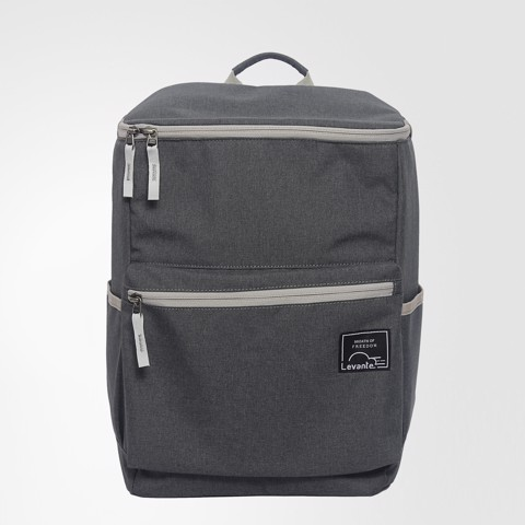 Aspiration Backpack Dark Grey