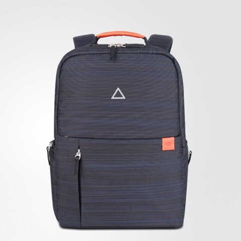 Candy Backpack M Black