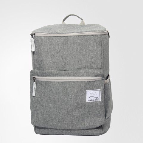 Aspiration Backpack Grey