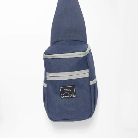 Aspiration Sling Bag Navy